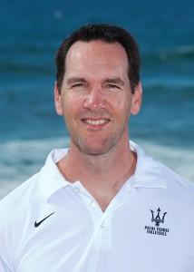 Coach Patrick Lynch
